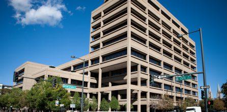 PERA Building