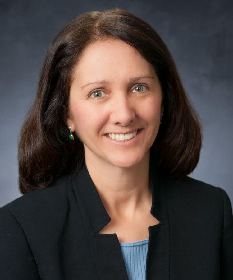 Jennifer Paquette