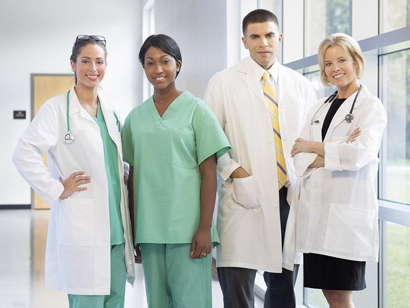health care roundup