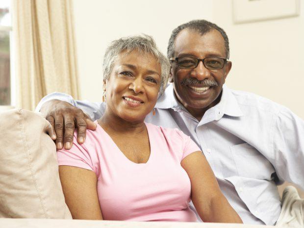 move in retirement