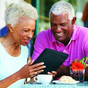 Retiree spending
