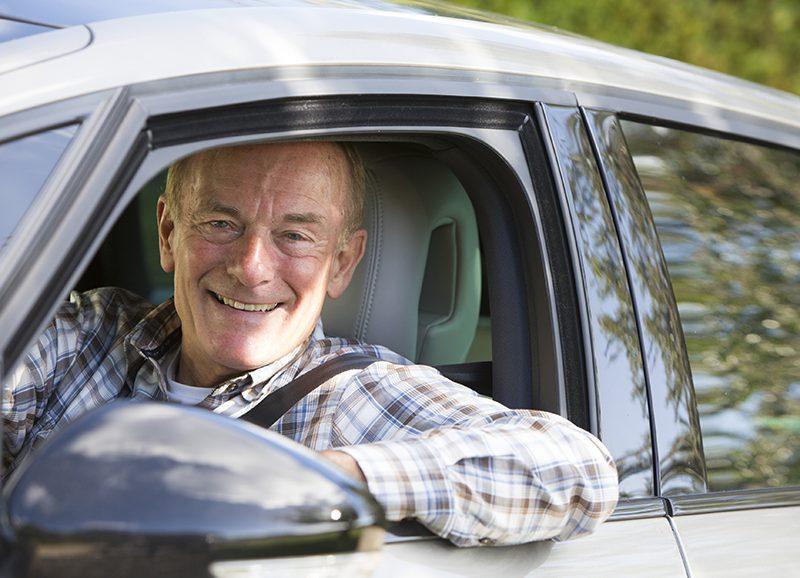 Retirement Roundup