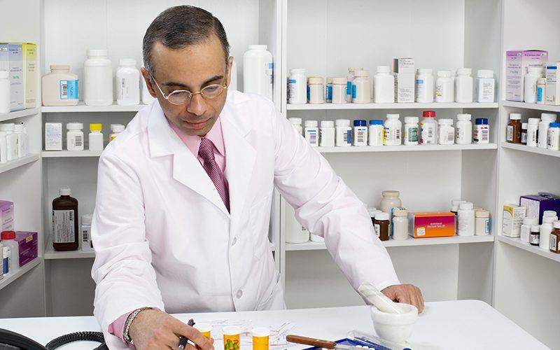 Prescription drug prices