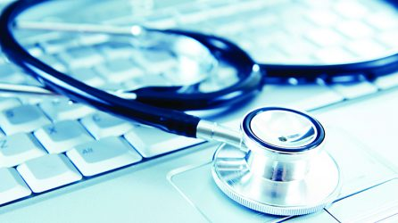 health care terminology