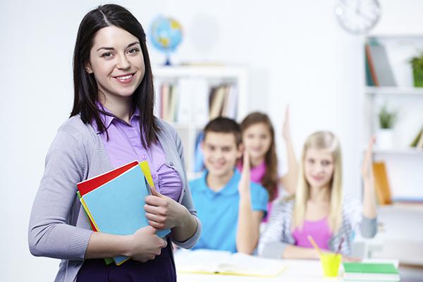 teacher defined benefit plan