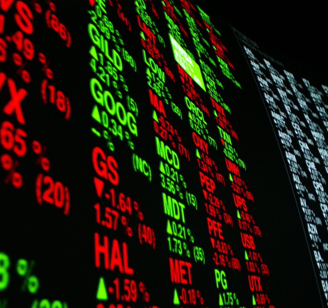 institutional investors