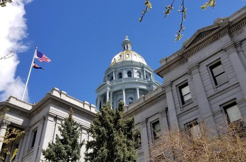 2021 Colorado Legislative Session