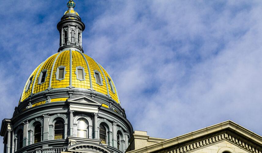 Legislation - Colorado